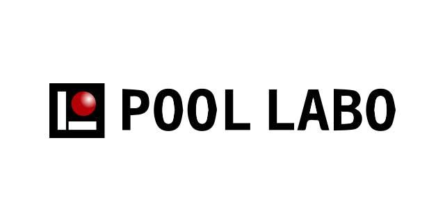 ロゴ-POOL LABO