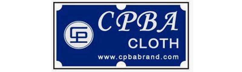 CPBAクロス